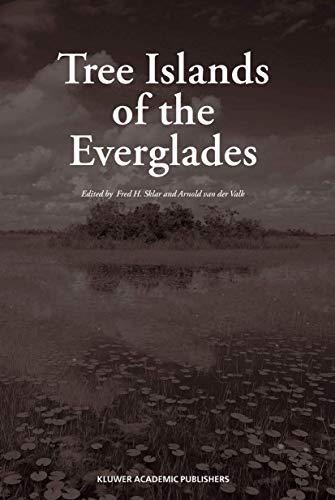 9781402010507: Tree Islands of the Everglades