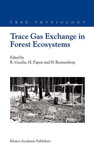Trace Gas Exchange in Forest Ecosystems Tree Physiology