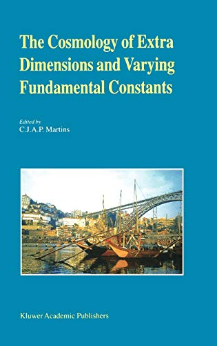 The Cosmology of Extra Dimensions and Varying Fundamental Constants: A Jenam 2002 Workshop Porto, ...