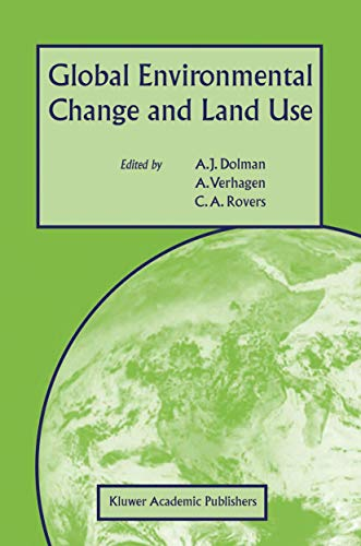 9781402013461: Global Environmental Change and Land Use