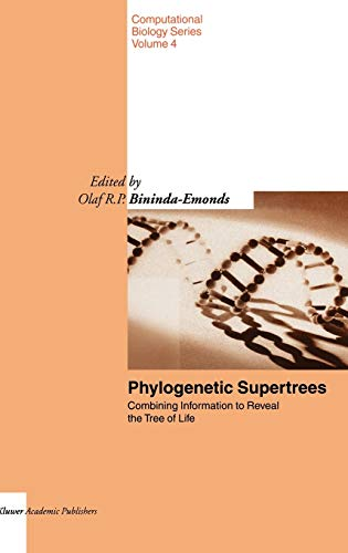 9781402023286: Phylogenetic Supertrees: Combining information to reveal the Tree of Life (Computational Biology)