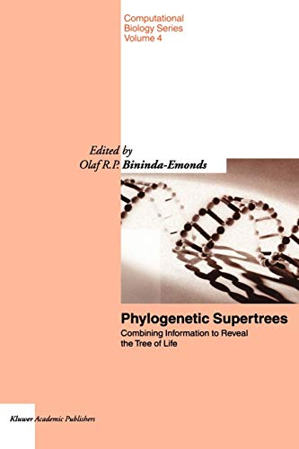9781402023293: Phylogenetic Supertrees: Combining information to reveal the Tree of Life (Computational Biology)
