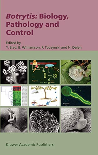 9781402026249: Botrytis: Biology, Pathology and Control