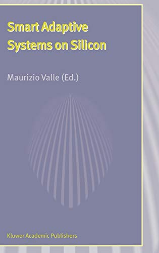 9781402027437: Smart Adaptive Systems on Silicon