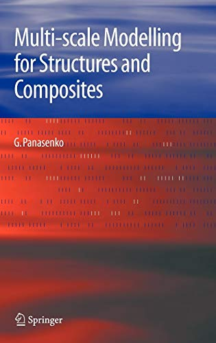 9781402029813: Multi-scale Modelling for Structures and Composites