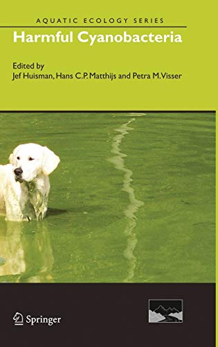 9781402030093: Harmful Cyanobacteria (Aquatic Ecology Series)