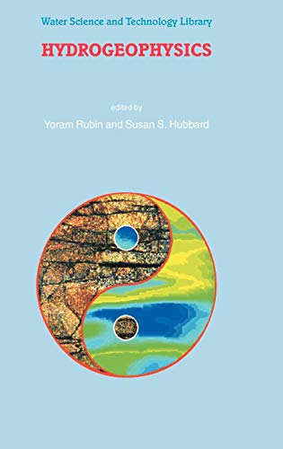 9781402031014: Hydrogeophysics (Water Science and Technology Library)