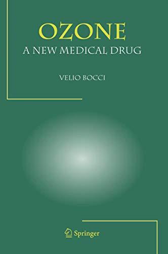 9781402031397: OZONE A New Medical Drug