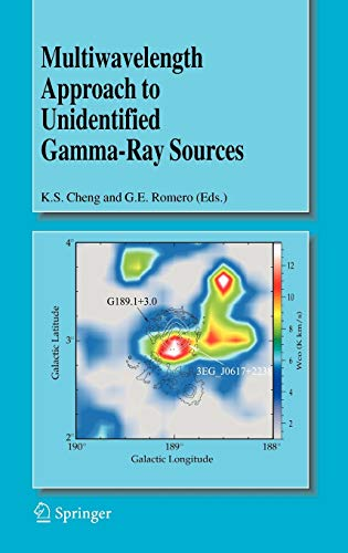 Multiwavelength Approach to Unidentified Gamma-Ray Sources: K. S. Cheng