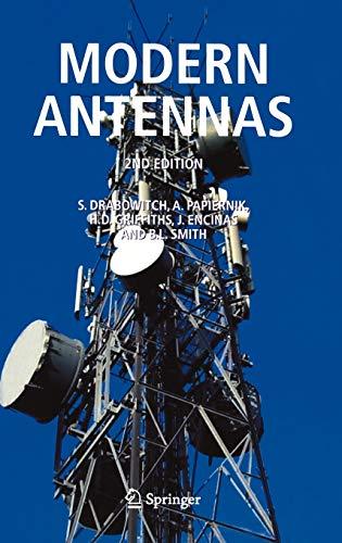 9781402032165: Modern Antennas
