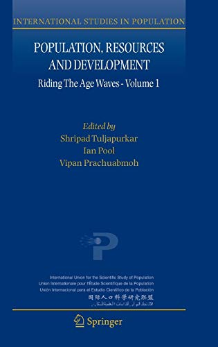 Population, Resources and Development: Riding the Age Waves - Volume 1