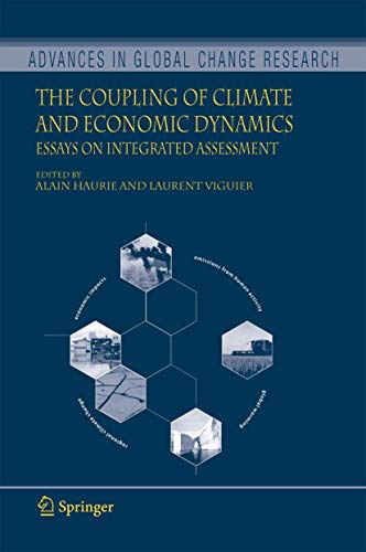 The Coupling of Climate and Economic Dynamics: