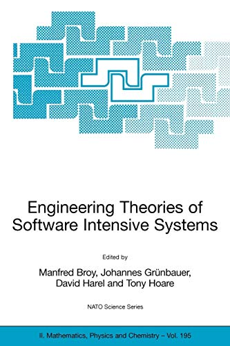 Engineering Theories of Software Intensive Systems: Proceedings