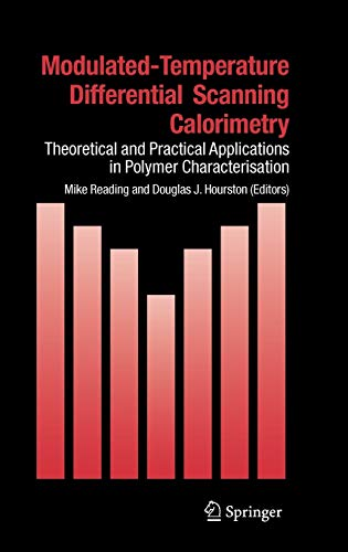Modulated-Temperature Differential Scanning Calorimetry: Mike Reading