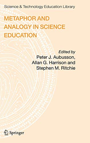 9781402038297: Metaphor and Analogy in Science Education (Contemporary Trends and Issues in Science Education)