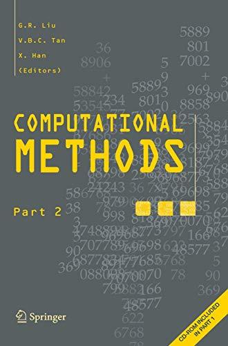 9781402039522: Computational Methods