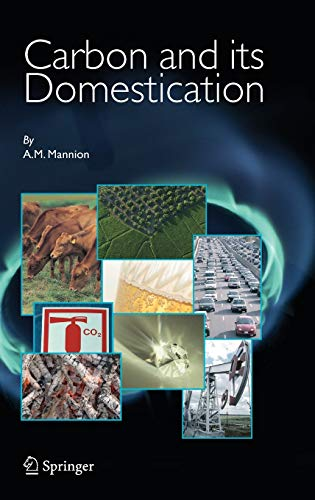 9781402039560: Carbon and Its Domestication