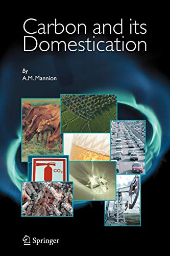 9781402039577: Carbon and Its Domestication