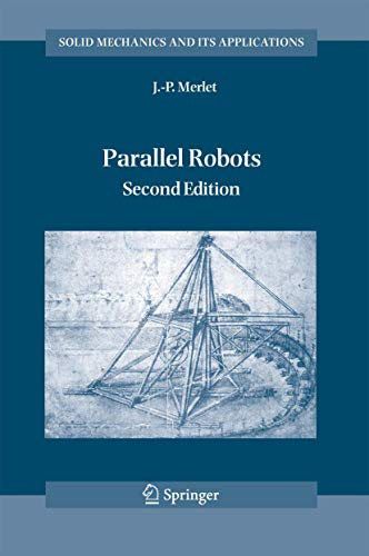 9781402041327: Parallel Robots (Solid Mechanics and Its Applications)