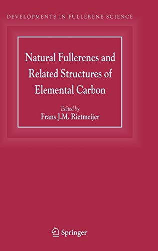 NATURAL FULLERENES AND RELATED STRUCTURES OF ELEMENTAL CARBON (HB): RIETMEIJER F. J. M.