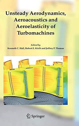 9781402042676: Unsteady Aerodynamics, Aeroacoustics and Aeroelasticity of Turbomachines