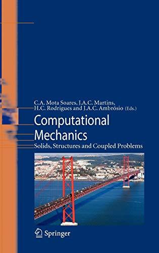Computational Mechanics: Carlos A. Mota Soares