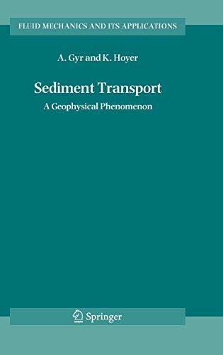 Sediment Transport: A. Gyr