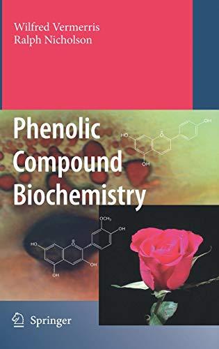 9781402051630: Phenolic Compound Biochemistry