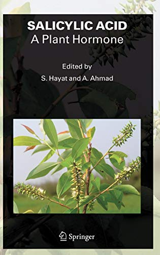 9781402051838: SALICYLIC ACID - A Plant Hormone