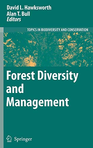 Forest Diversity and Management: D. L. Hawksworth