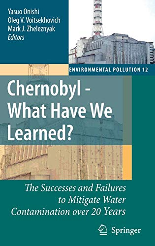 Chernobyl - What Have We Learned?: Yasuo Onishi