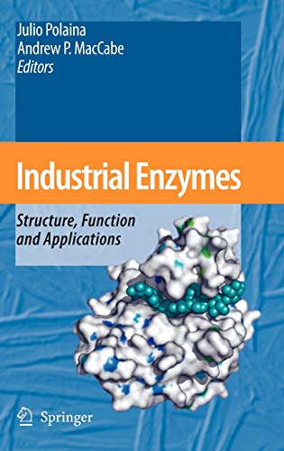 9781402053764: Industrial Enzymes: Structure, Function and Applications