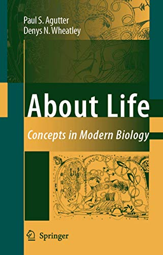 9781402054174: About Life: Concepts in Modern Biology