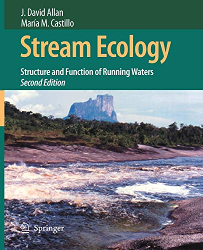 9781402055829: Stream Ecology: Structure and Function of Running Waters, 2nd Edition