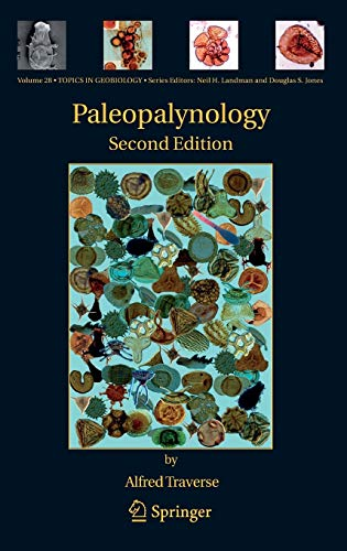 9781402056093: Paleopalynology: Second Edition (Topics in Geobiology)