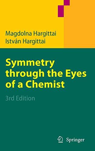 9781402056277: Symmetry through the Eyes of a Chemist