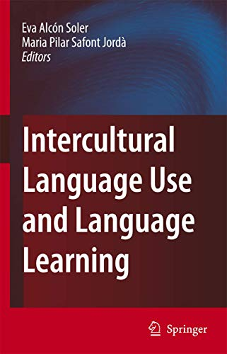 9781402056352: Intercultural Language Use and Language Learning