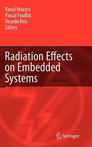 9781402056451: Radiation Effects on Embedded Systems