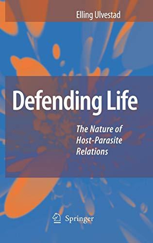 Defending Life: Elling Ulvestad