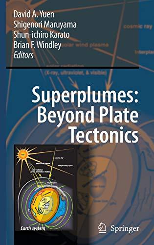 9781402057496: Superplumes: Beyond Plate Tectonics