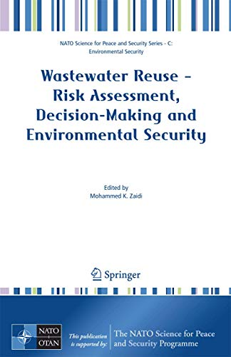 Wastewater Reuse: Mohammed K. Zaidi