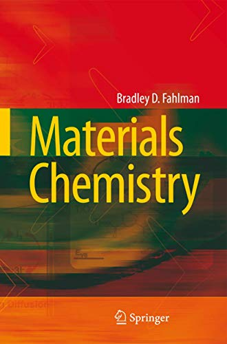 9781402061196: Materials Chemistry