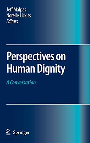 9781402062803: Perspectives on Human Dignity