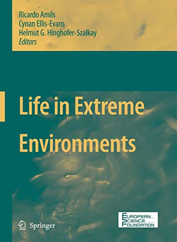Life in Extreme Environments: Springer