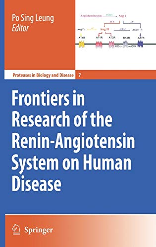 Frontiers in Research of the Renin-Angiotensin System on Human Disease: Po Sing Leung