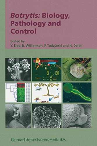 9781402065866: Botrytis: Biology, Pathology and Control