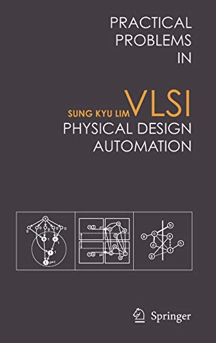 9781402066269: Practical Problems in VLSI Physical Design Automation