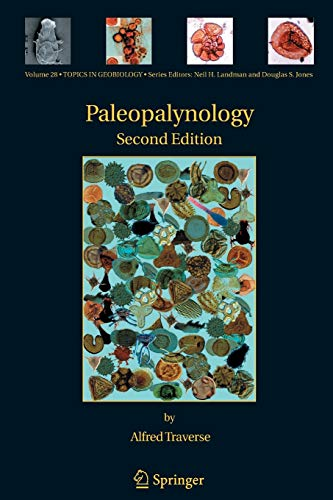 9781402066849: Paleopalynology (Topics in Geobiology)