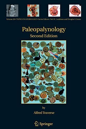 Paleopalynology: Alfred Traverse
