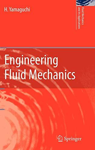 Engineering Fluid Mechanics: Hiroshi Yamaguchi